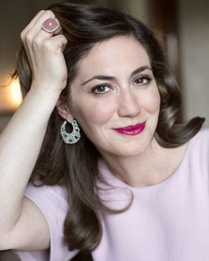 Jacqueline Terrebonne